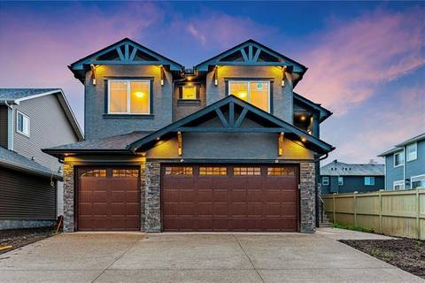 House for sale at 305 Aspenmere Wy Chestermere Alberta - MLS: C4263484