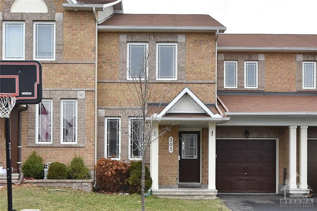 Removed: 305 Bakewell Crescent, Ottawa, ON - Removed on 2020-11-27 00:01:09