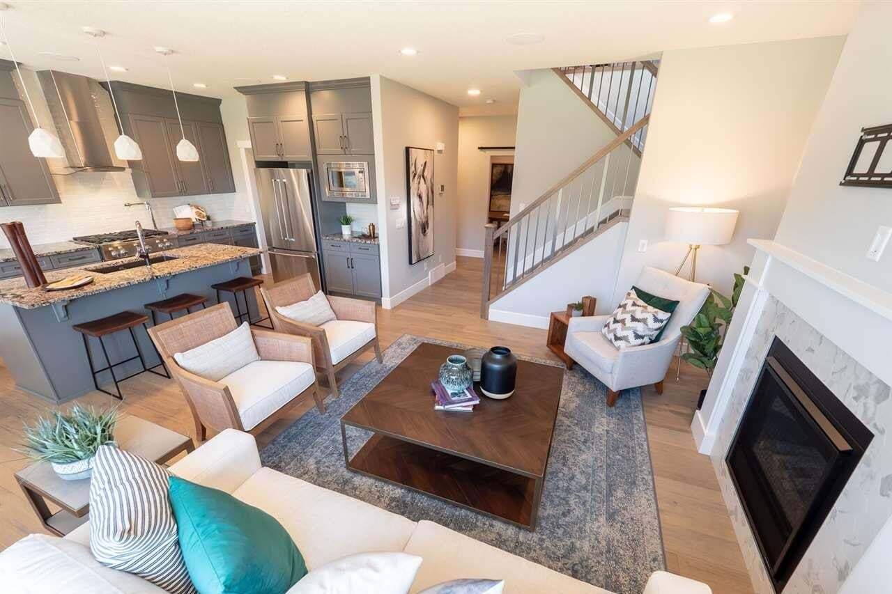 House for sale at 305 Balsam Li Leduc Alberta - MLS: E4205155