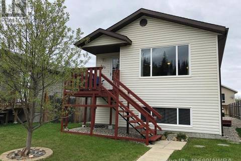 House for sale at 305 Boutin Ave Hinton Valley Alberta - MLS: 49699