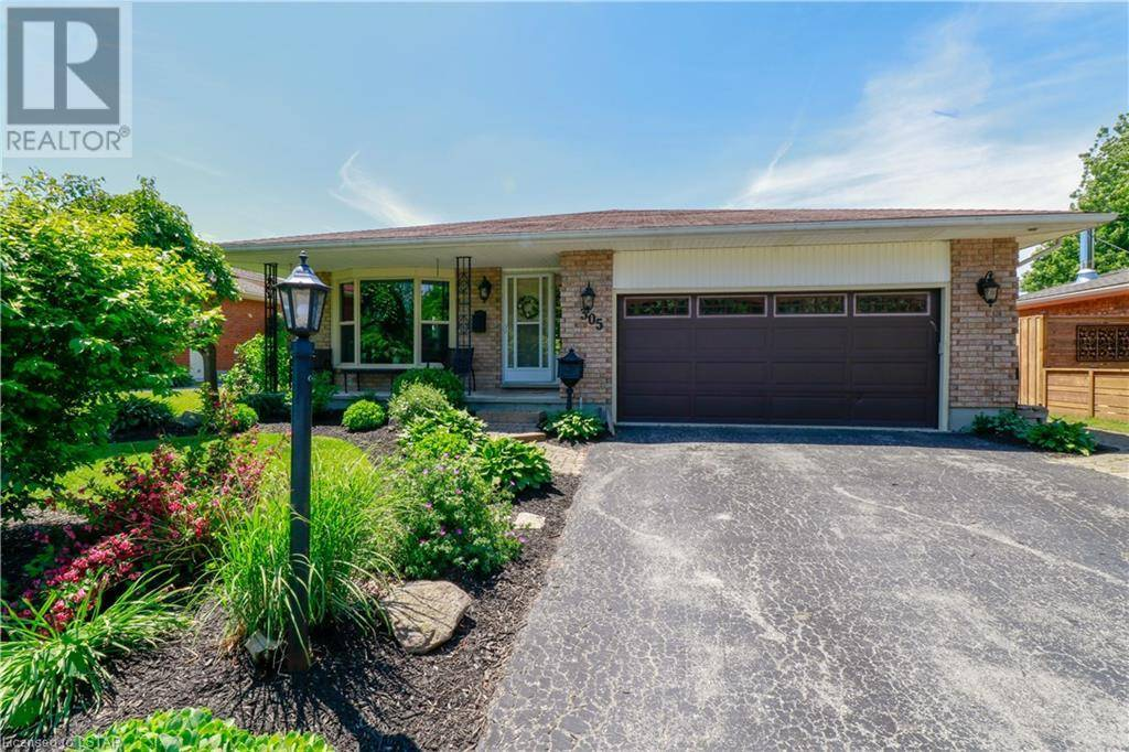 House for sale at 305 Canterbury Pl Belmont Ontario - MLS: 202508