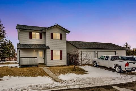 House for sale at 305 Carriage Ln Carstairs Alberta - MLS: C4289391