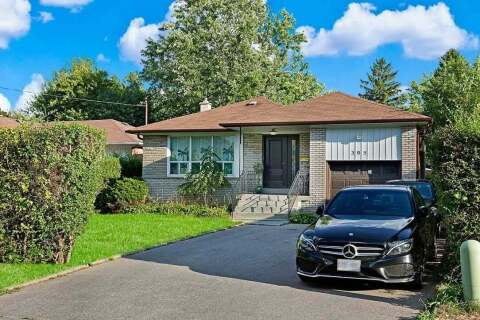 House for sale at 305 Churchill Ave Toronto Ontario - MLS: C4919645