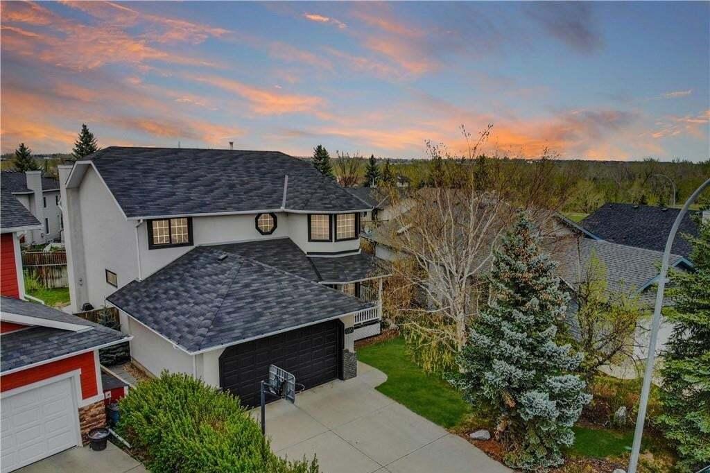 House for sale at 305 Cimarron Ba Cimarron Hill, Okotoks Alberta - MLS: C4297119