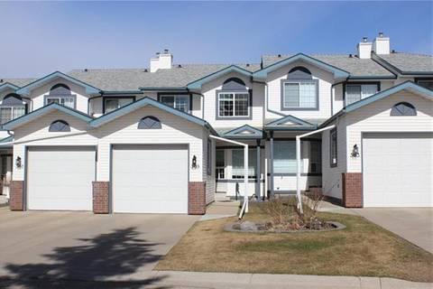 Townhouse for sale at 305 Citadel Te Northwest Calgary Alberta - MLS: C4257506