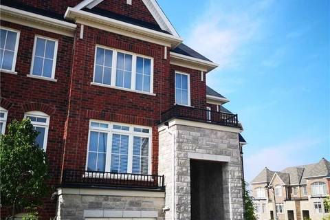 Townhouse for rent at 305 Dundas Wy Markham Ontario - MLS: N4524413