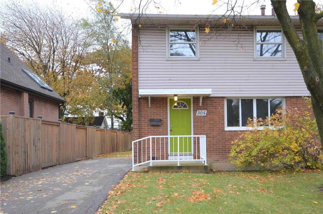 House for sale at 305 24th St East Hamilton Ontario - MLS: H4067621
