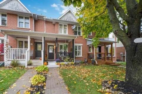Townhouse for sale at 305 Elderberry St Orangeville Ontario - MLS: W4956397
