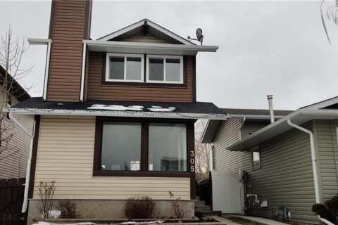 House for sale at 305 Falwood Wy NE Calgary Alberta - MLS: A1022929