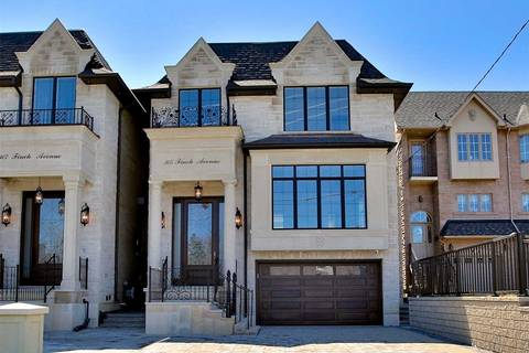 House for sale at 305 Finch Ave Toronto Ontario - MLS: C4428589