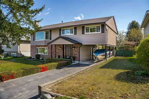 House for sale at 305 Finnigan St Coquitlam British Columbia - MLS: R2361933