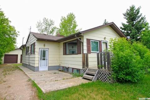 House for sale at 305 First St Ituna Saskatchewan - MLS: SK803330
