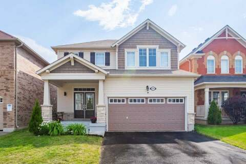 House for sale at 305 Gleave Terr Milton Ontario - MLS: W4824581
