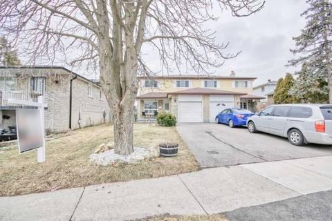 Townhouse for sale at 305 Hansen Rd Brampton Ontario - MLS: W4720292