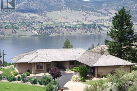 House for sale at 305 Heritage Blvd Okanagan Falls British Columbia - MLS: 176891