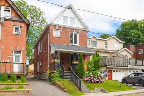 House for sale at 305 James St Ottawa Ontario - MLS: 1157879
