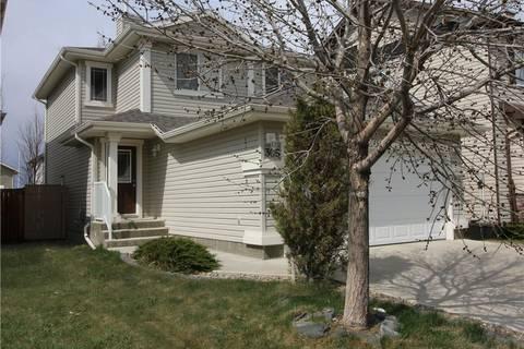 House for sale at 305 Keystone Ln W Lethbridge Alberta - MLS: LD0154263