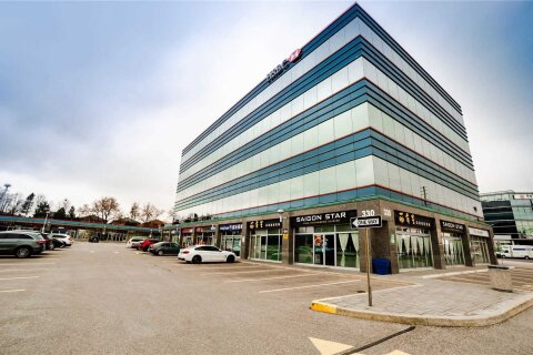 Commercial property for lease at 330 Highway 7 East  Apartment 305-L Richmond Hill Ontario - MLS: N4944962