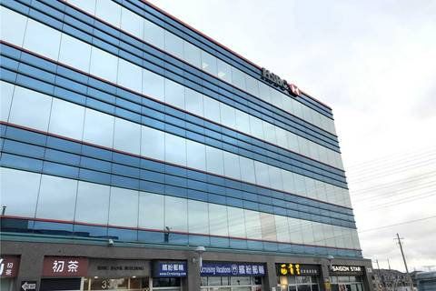 Commercial property for lease at 330 Highway 7 East End Apartment 305-F Richmond Hill Ontario - MLS: N4656843
