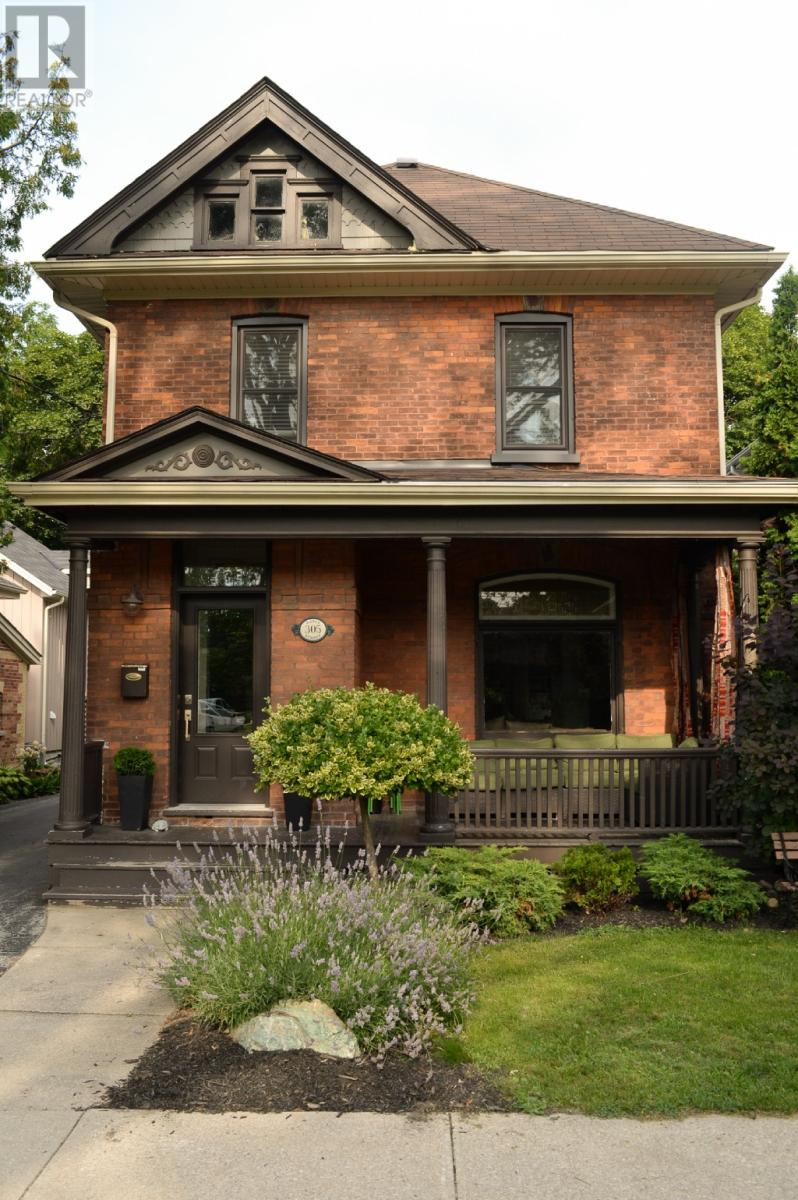 Removed: 305 Maple Street, Collingwood, ON - Removed on 2017-10-07 10:03:30