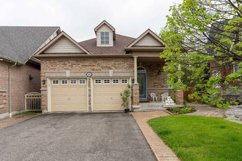 House for sale at 305 Mapleview Ct Pickering Ontario - MLS: E4488657