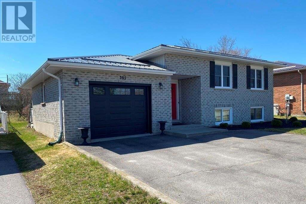 House for sale at 305 Mary St W Lindsay Ontario - MLS: 256380