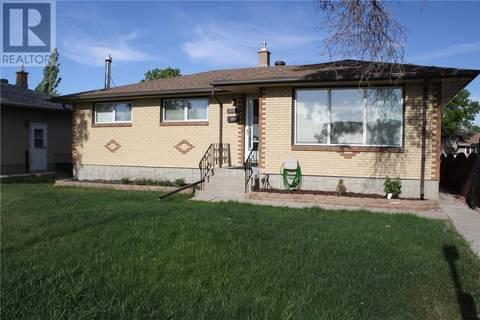 House for sale at 305 Mccarthy Blvd N Regina Saskatchewan - MLS: SK774308