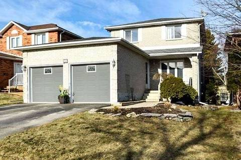 House for sale at 305 Michael Dr Orangeville Ontario - MLS: W4730316