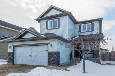 House for sale at 305 Ranch Cs Strathmore Alberta - MLS: C4289286