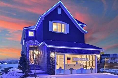 House for sale at 305 Sage Meadows Pk Northwest Calgary Alberta - MLS: C4300611
