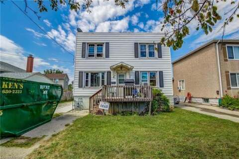 Home for sale at 305 Scholfield Ave Welland Ontario - MLS: 40011410