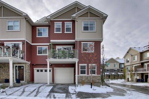 Townhouse for sale at 305 Skyview Ranch Gr NE Calgary Alberta - MLS: A1043880