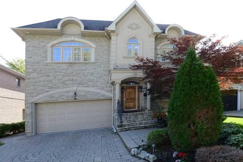 House for sale at 305 Spring Garden Ave Toronto Ontario - MLS: C4605371