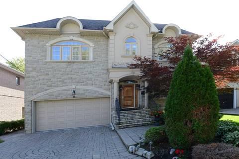 House for sale at 305 Spring Garden Ave Toronto Ontario - MLS: C4636857