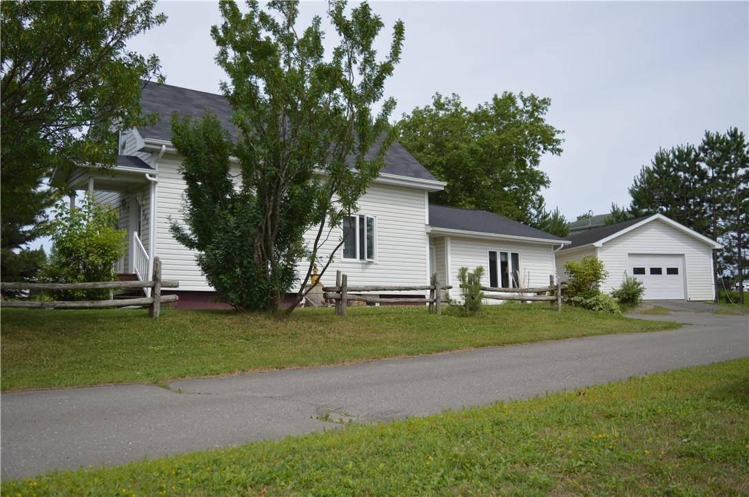 House for sale at 305 St-jean St Saint Leonard New Brunswick - MLS: NB029155