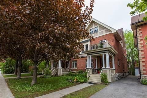 Townhouse for sale at 305 Stewart St Ottawa Ontario - MLS: 1153354