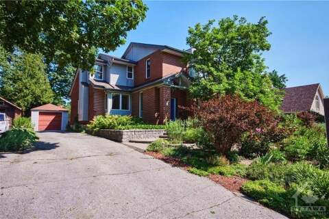 House for sale at 305 Summit Ave Ottawa Ontario - MLS: 1201480