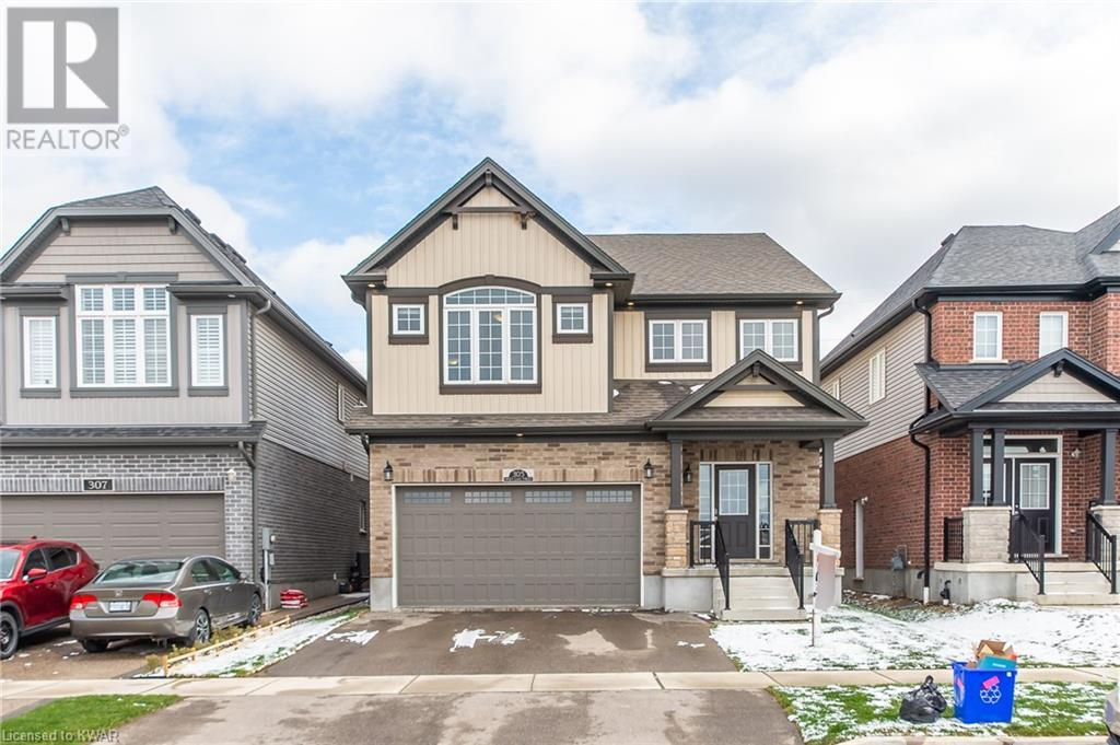 Removed: 305 Sweet Gale Street, Waterloo, ON - Removed on 2020-11-29 23:19:05