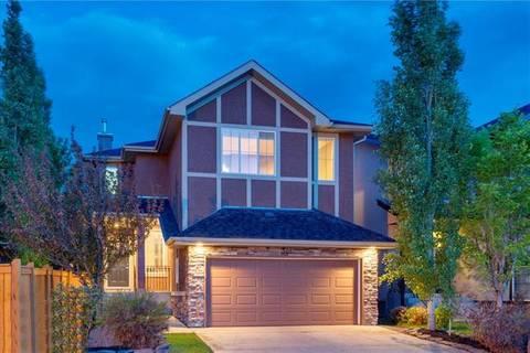 House for sale at 305 Tuscany Ravine Rd Northwest Calgary Alberta - MLS: C4267269