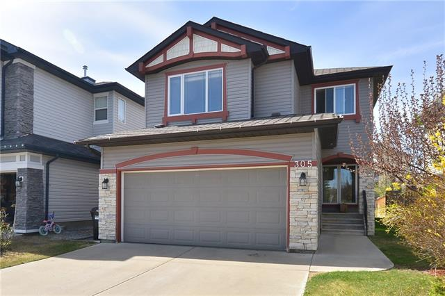 Removed: 305 Tuscany Vista Road Northwest, Calgary, AB - Removed on 2018-09-08 04:21:04