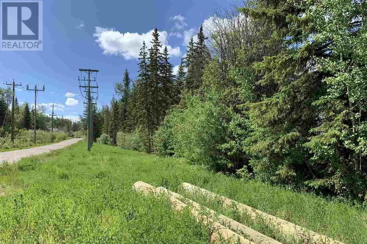 Home for sale at 305 W 7th St Vanderhoof British Columbia - MLS: R2465694