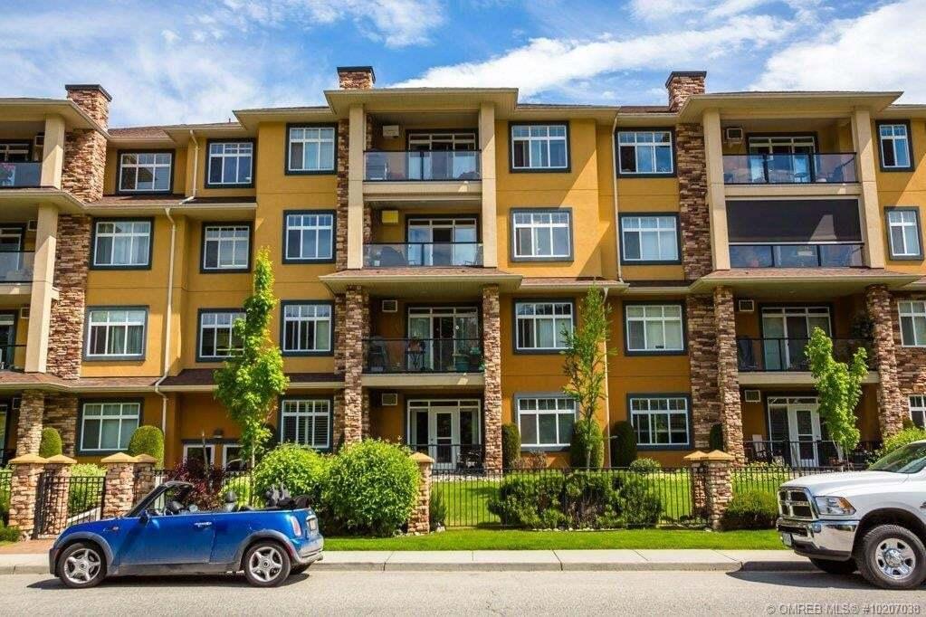 Condo for sale at 305 Whitman Rd Kelowna British Columbia - MLS: 10207038