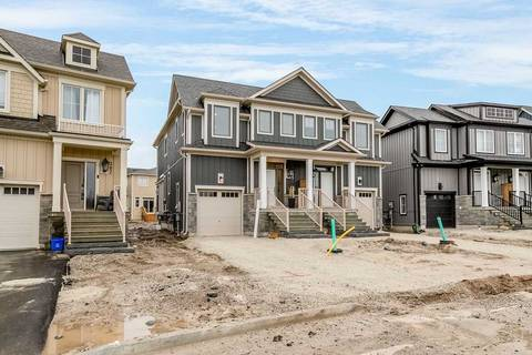 Townhouse for sale at 305 Yellow Birch Cres Blue Mountains Ontario - MLS: X4444292