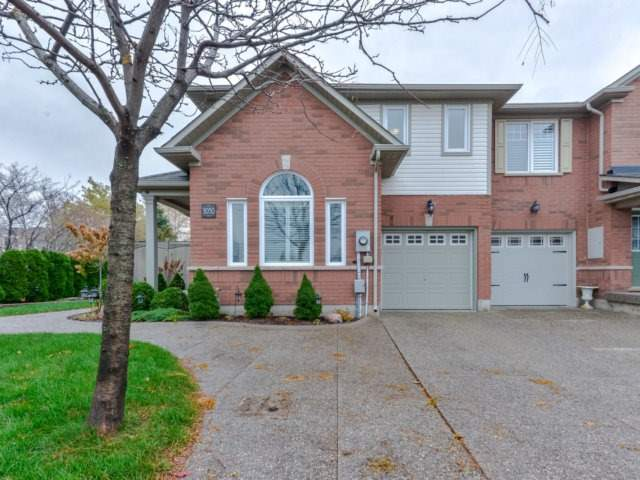 For Sale: 3050 Highvalley Road, Oakville, ON | 3 Bed, 4 Bath Townhouse for $849,900. See 20 photos!