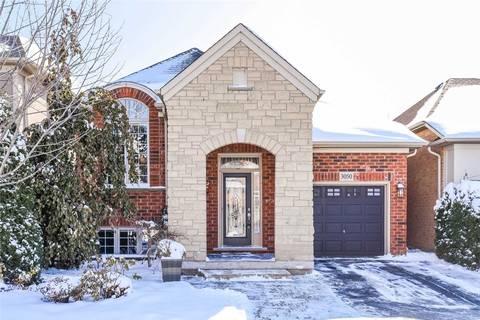 House for sale at 3050 Ingleton Ln Oakville Ontario - MLS: W4634306