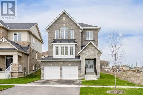 House for sale at 3050 Stone Ridge Blvd Orillia Ontario - MLS: 184666