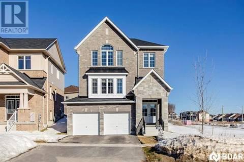 House for sale at 3050 Stone Ridge Blvd Orillia Ontario - MLS: 30723309