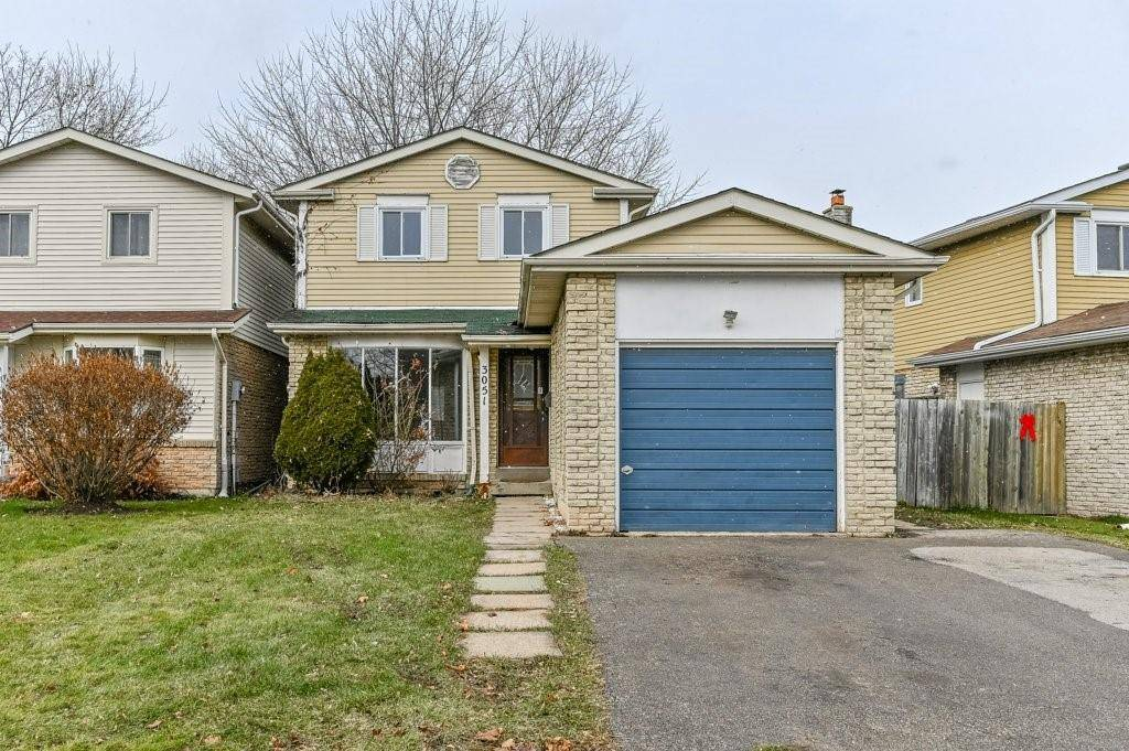 House for sale at 3051 Driftwood Dr Burlington Ontario - MLS: H4069234