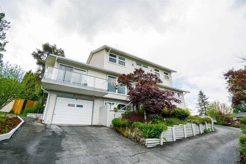House for sale at 3052 Fleet St Coquitlam British Columbia - MLS: R2458185