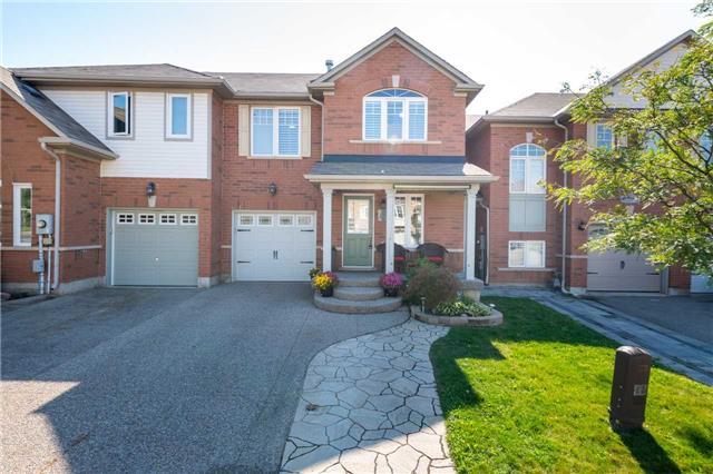 Sold: 3052 Highvalley Road, Oakville, ON